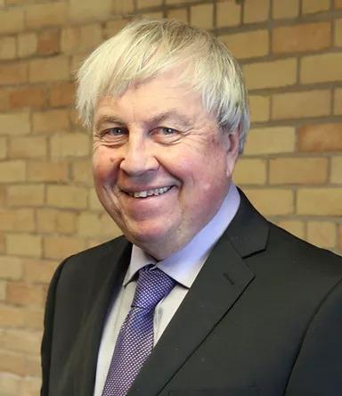 John W. Stangel