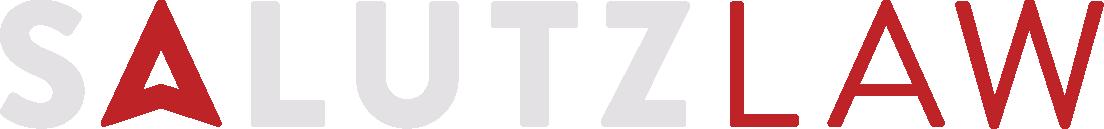 Salutz Law Logo