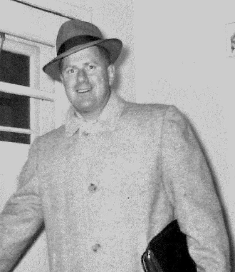 Lawrence V. Salutz